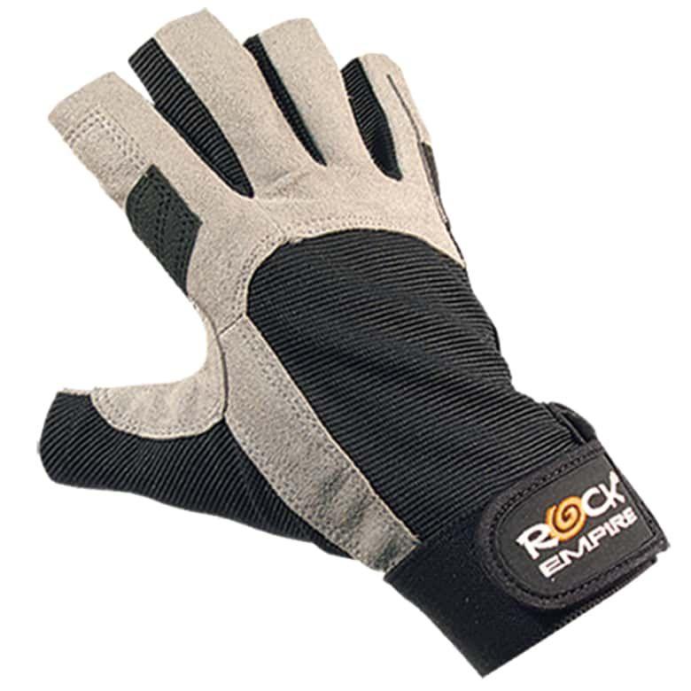 Ferratové rukavice Rocker Rock Empire